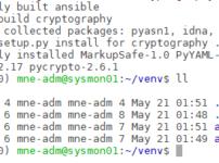 Ansible unter Ubuntu 14.04 installieren